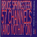 BRUCE SPRINGSTEEN 57 Channels AUSTRIA Promo CD5