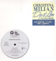 CHRISTINA MILIAN Dip it Low The Dance Mixes USA Double 12