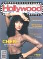 CHER Hollywood Studio Magazine (5/88) USA Magazine