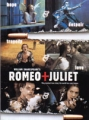 LEONARDO DICAPRIO Romeo + Juliet Original JAPAN Movie Program CLAIRE DANES