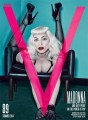 MADONNA V Magazine (#89 Summer/14) USA Magazine (1)