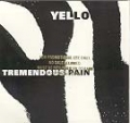 YELLO Tremendous Pain USA CD5 w/5 Versions