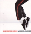 MICHAEL JACKSON One More Chance UK 12