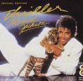 MICHAEL JACKSON Thriller Special Edition CD