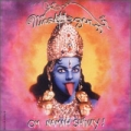 NINA HAGEN  Om Namah Shivay GERMANY CD w/ Bonus Disc