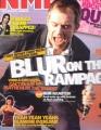 BLUR NME (5/17/03) UK Magazine