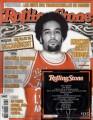 BEN HARPER Rolling Stone (2/03) FRANCE Magazine
