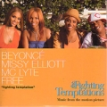 BEYONCE, MISSY ELLIOTT, MC LYTE And FREE Fighting Temptation AUSTRIA CD5