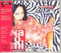 NAOMI CAMPBELL Love And Tears JAPAN CD5 w/ MIXES
