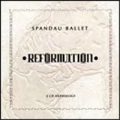 SPANDAU BALLET Reformation 3CD Box Set Retrospective w/Unrelease