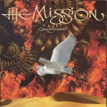 MISSION Carved In Sand UK LP
