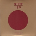 WHITE LIES Farewell To The Fairground EU CD5 w/2 Tracks
