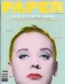 BOY GEORGE Paper (6/93) USA Magazine