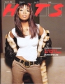 BRANDY Hits (3/15/02) USA Magazine