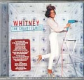 WHITNEY HOUSTON Greatest Hits USA 2CD