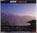QUEEN A Winter`s Tale UK CD5