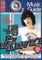 P J HARVEY NME Music Guide (6/04) UK Magazine