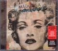 MADONNA Celebration USA CD