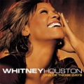 WHITNEY HOUSTON One Of Those Days AUSTRALIA CD5 w/3 Tracks