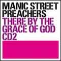 MANIC STREET PREACHERS There By The Grace Of God UK CD5 Part 2 w/2 Rare Tracks