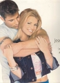 JESSICA SIMPSON Where You Are w/NICK LACHEY USA 12`` w/4 Remixes