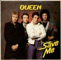 QUEEN Save Me UK 7