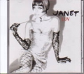 JANET JACKSON Luv USA CD5 Promo