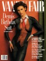 DEMI MOORE Vanity Fair (8/92) USA Magazine
