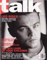LEONARDO DiCAPRIO Talk (2/00) USA Magazine