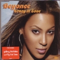 BEYONCE Crazy In Love UK DVD Region 2 PAL w/Video