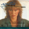 AGNETHA FALTSKOG Can't Shake Loose USA 7
