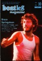 BRUCE SPRINGSTEEN Beatleg (10/02) JAPAN Magazine