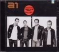 A1 A1 (self-titled) USA CD w/7 Tracks