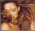MARIAH CAREY Butterfly AUSTRIA CD5