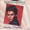 SHEENA EASTON You Could Have Been With Me USA 7