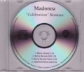 MADONNA Celebration Remixes USA CD5 Promo