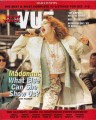 MADONNA New York Vue (10/3-9) USA Magazine