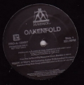 PAUL OAKENFOLD Ready Steady Go USA 12