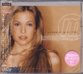 MANDY MOORE I Wanna Be With You JAPAN CD w/17 Tracks
