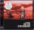 STARSAILOR In The Crossfire EU DVD Single w/4 Tracks