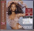 BEYONCE Dangerously In Love JAPAN CD w/3 Extra Tracks & Sticker