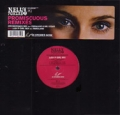 NELLY FURTADO Promiscuous Remixes USA 12`` w/5 Versions