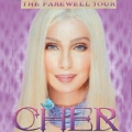 CHER The Farewell Tour/Very Best Of USA 2CD Ltd.Edition