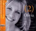 OLIVIA NEWTON-JOHN (2) The Duets JAPAN CD w/Bonus Track