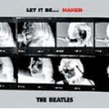 BEATLES Let It Be Naked UK Ltd. Edition LP w/32-page Booklet + Bonus 7