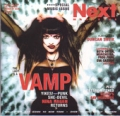 NINA HAGEN Next (8/30/02) USA Magazine