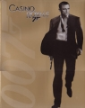 JAMES BOND 007 Casino Royale JAPAN Movie Program DANIEL CRAIG