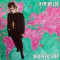 KIM WILDE Another Step EU 2CD
