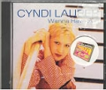 CYNDI LAUPER Wanna Have Fun USA CD w/10-Trk Compilation