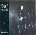 DEAD OR ALIVE Something In My House UK 7